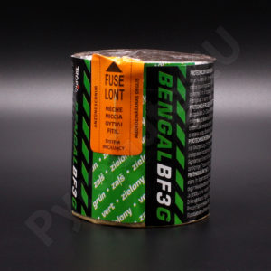 GREEN bengal light BF3G