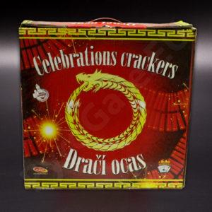 BIG and LOUD celebration cracker