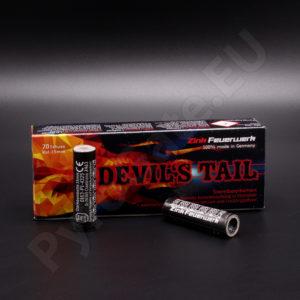 ZINK Devils tail Sternbombetten 15mm