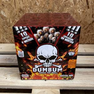 25 shots - Dum Bum 250