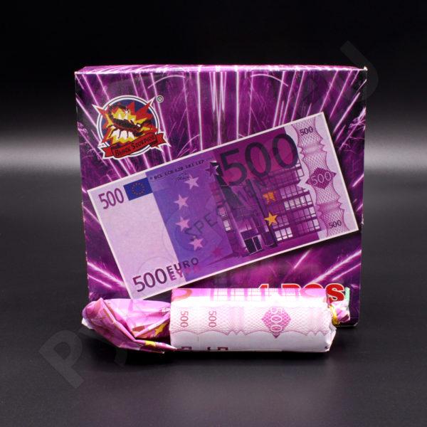 FireCracker 500 EURO
