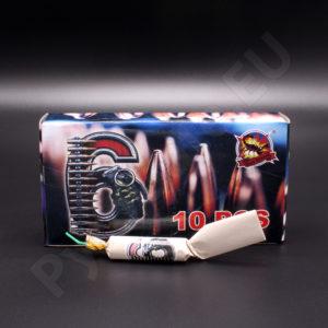FireCracker Grenade 6
