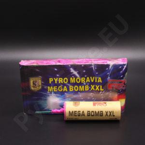 FireCracker MegaBomb XXL