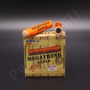 MatchCracker MEGATRESK EXPLO