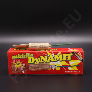 FireCracker Middle Dynamit