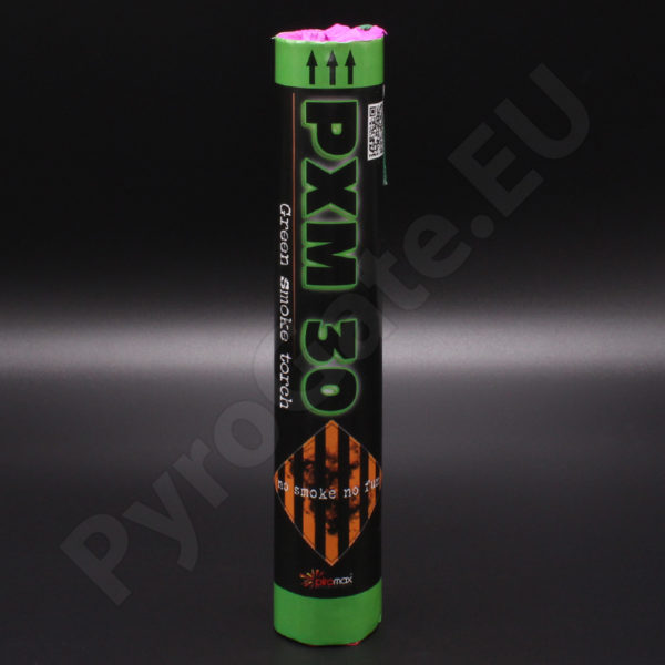 Green smoke torch PXM30