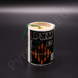 Smoke PXM60 - WHITE