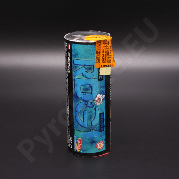 Smoke RDG1 - BLUE