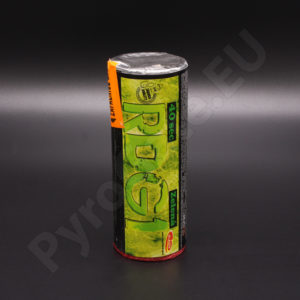 Smoke RDG1 - GREEN