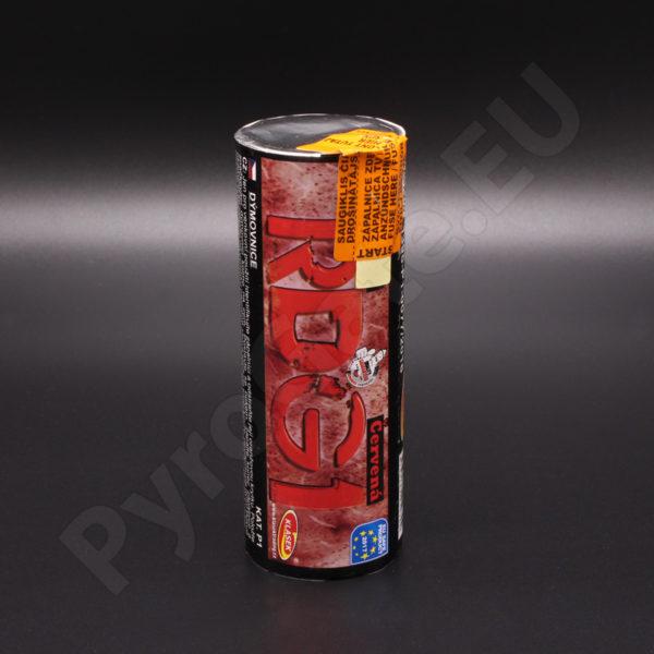 Smoke RDG1 - RED