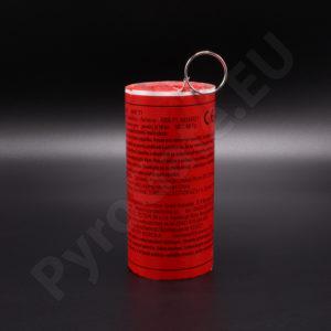 Red smoke TDGR