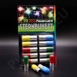 ZINK Sternbukett patronen 15mm