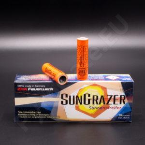 ZINK SunGrazer Sternbombetten 15mm