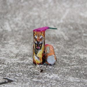 FireCracker Tiger Boom