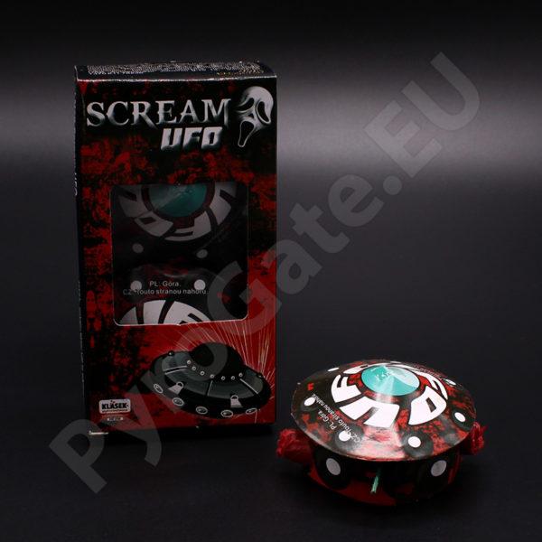 scream ufo LM7S